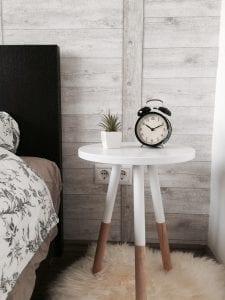 Houten meubels voor een landelijke stijl