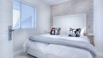 Inspiratie voor een slaapkamer set