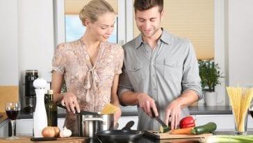 Keukenmachine vergelijking