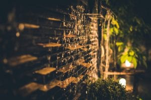 Slimme tuinverlichting