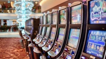 Gratis speelautomaten in het casino
