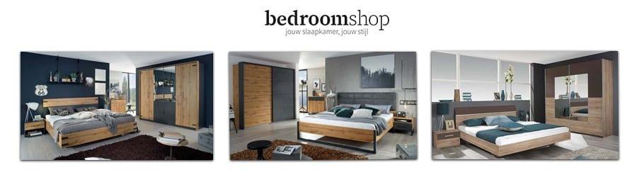 Bedroomshop banner