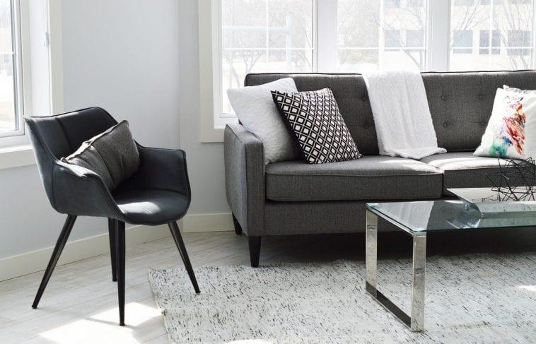 Schade aan meubels verzekerd