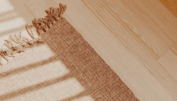 Waarom we dol zijn op laminaatvloeren