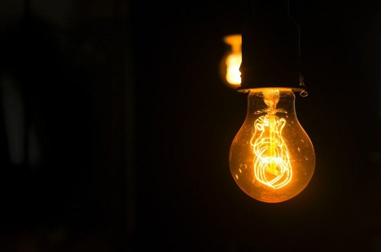 Sfeer in huis met verlichting